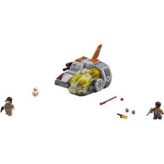 LEGO Star Wars - Transportér Odporu