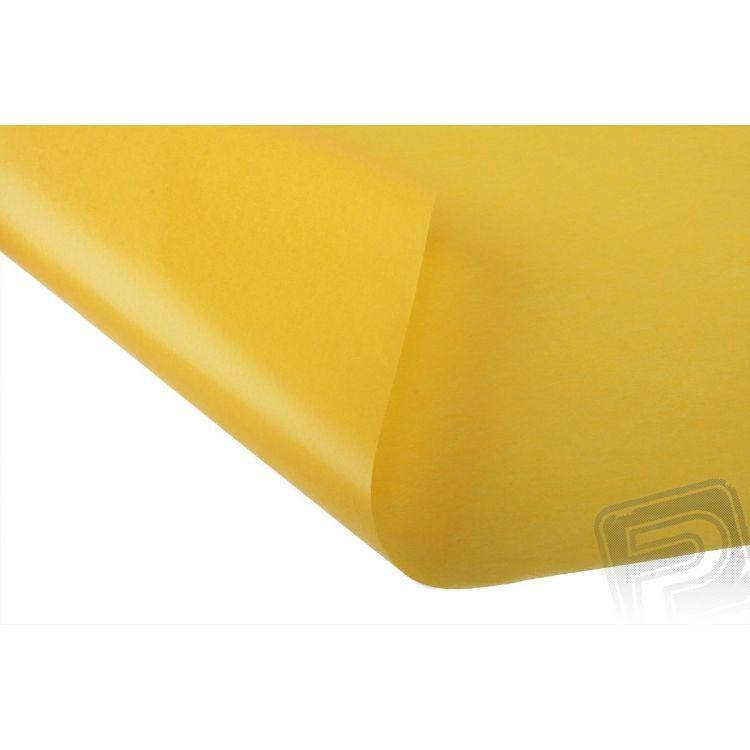 Ply-Span žlutý 45x60cm (13g)