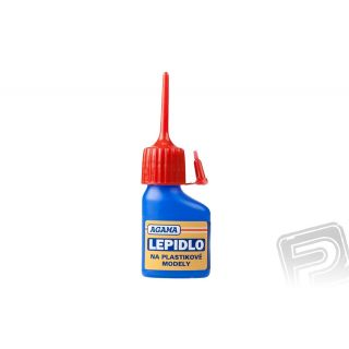 Agama lepidlo Junior (18 ml)