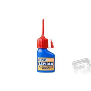 Agama lepidlo Junior (18 ml)