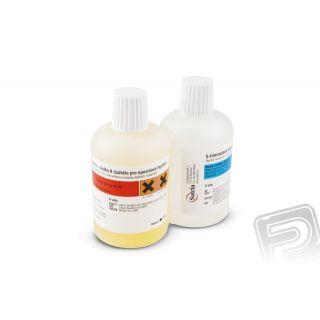 EPOXY RG 5min epoxidové lepidlo 2x100g
