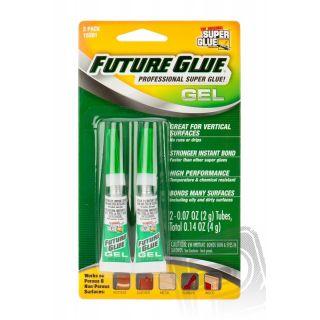 Future Glue gélové 2x 2g tuba (2x0.07oz)