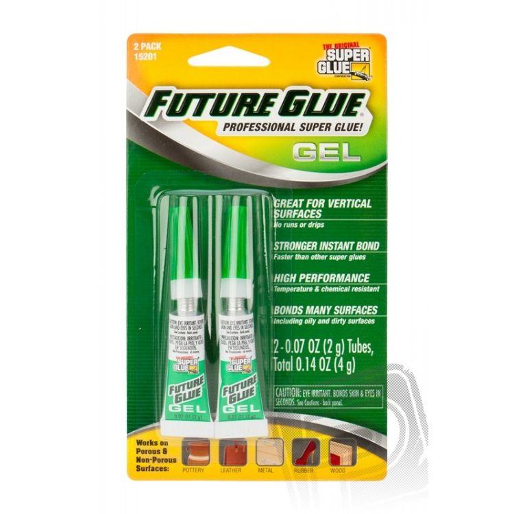 Future Glue gelové 2x 2g tuba(2x0.07oz)