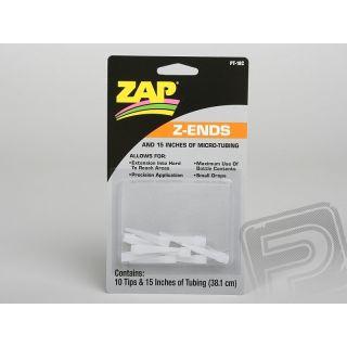 ZAP Z-Ends nástavec na tubu (10ks)