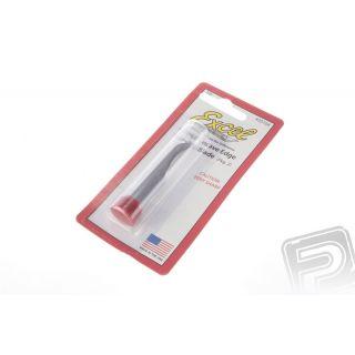 20104 Konkávní čepel pro řezbářský nůž K7, 2ks