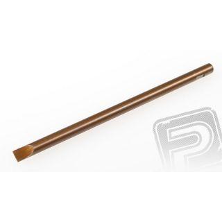 Driek pre 050 plochý skrutkovač 5,0mm