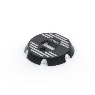 X22 hliníkové zadní čelo