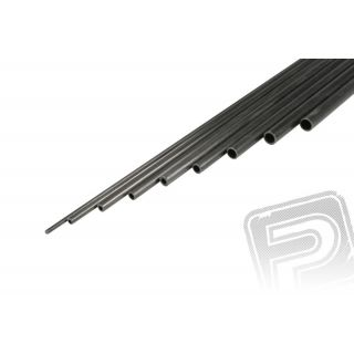 Uhlíková trubička 8x6mm 1m