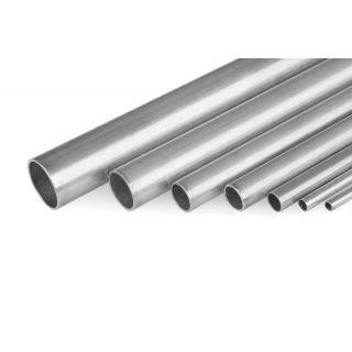 Alu trubička 4,0 / 3,15mm