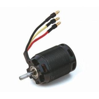 GRAUPNER striedavý motor COMPACT HPD 3625-825 - 14,8V