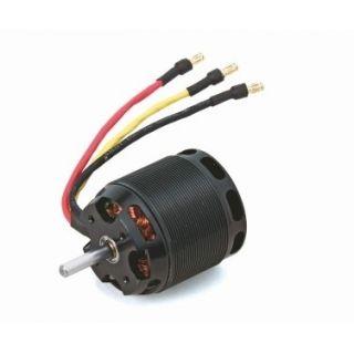 GRAUPNER striedavý motor COMPACT HPD 4325-1425 - 18,5V
