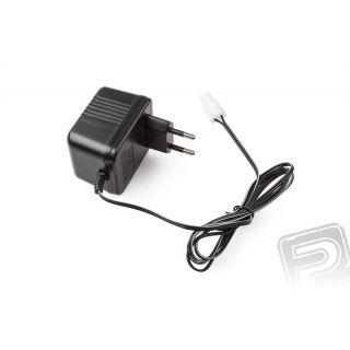 Sieťový nabíjač 450mAh 8,4V 50 / 60Hz