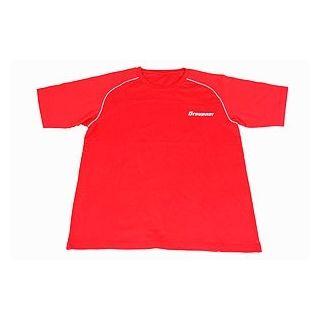 Tričko GRAUPNER červené XL