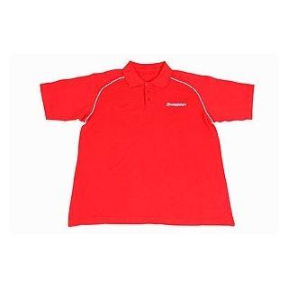Polo - tričko GRAUPNER červené XXL