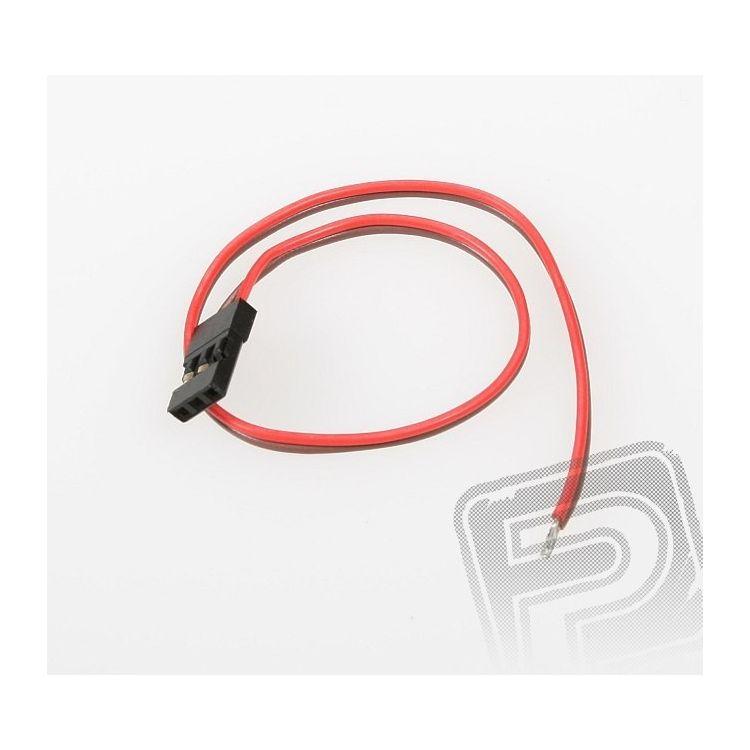 JR008 kabel RX aku