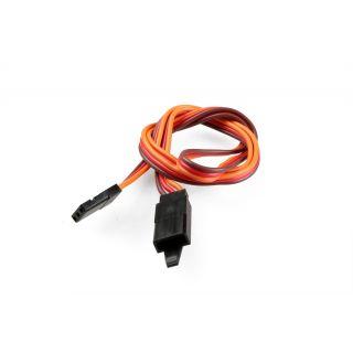 JR013 predlžovací kábel 45cm JR s poistkou