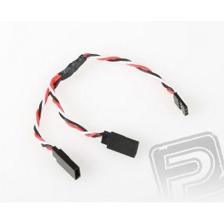 FU240 V-kábel krútený FUT (15cm)