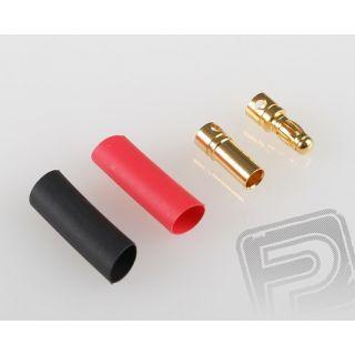 7941/100 G3.5mm konekt.3.5mm 100 párov