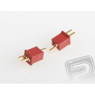 7944 Mini T konektor (1pár)
