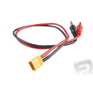 Nabíjací kábel XT30