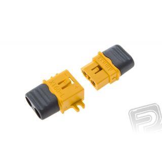 XT60 Pre konektor so zámkom (1 pár)