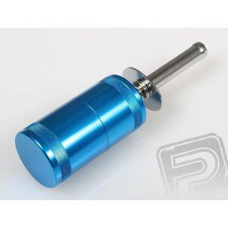 202-2 žhavící koncovka pro baterii 4Ah