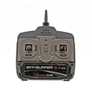 Náhradné vysielač 2,4GHz, Sky Surfer