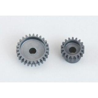 Pastorek 24 zubů (modul 48DP), 2,0mm