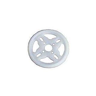 Prevodové koleso delrinové 120 zubov (modul 64DP)