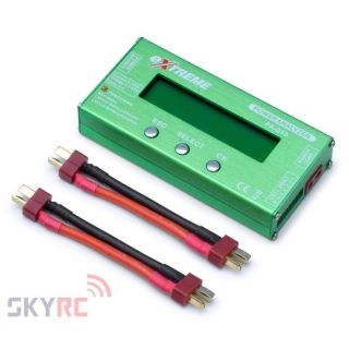 Power Analyzer PA-010 SkyRC