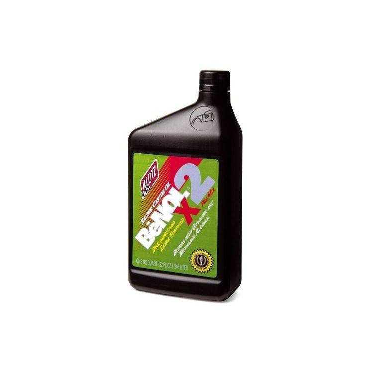 BC-172 Benol Castor/Recin Oil 1quart (0.95L)