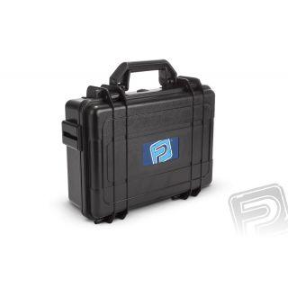 P2 - Plastový kufr UNI voděodolný (310x210x95mm)