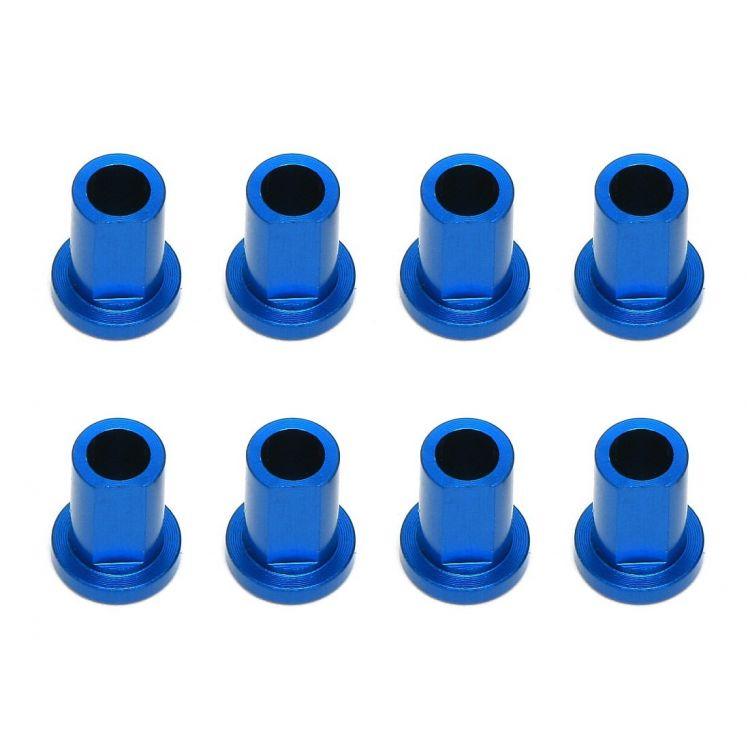 TC6 alu vymezovací vložky, modré
