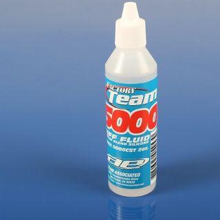 ASSO - silikonový olej do dif. 5000cSt (59ml)