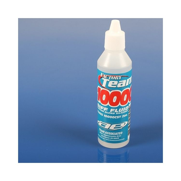 ASSO - silikonový olej do dif. 10.000cSt (59ml)