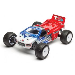 RC10T5M Team Kit stavebnice (2 WD)