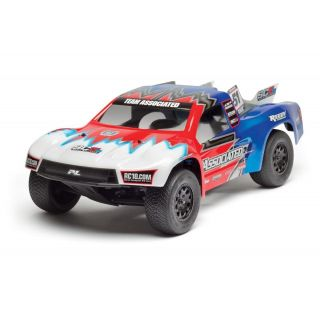 RC10SC5M Team Kit stavebnice (2 WD)