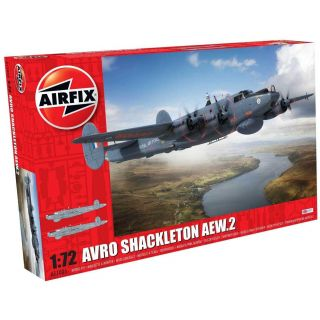 Classic Kit letadlo A11005 - Avro Shackleton AEW.2 (1:72)