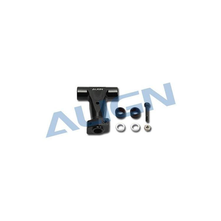 450 PRO FL V2 černý centrální kus rotorové hlavy