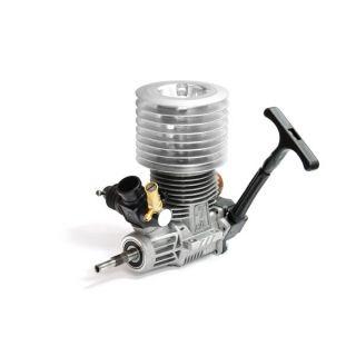 ALPHA .21 3 kanál Off Road RTR spal. motor (3,5ccm) - Tahový/Roto startér