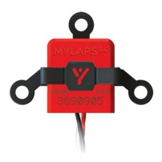 Personální čip - MyLaps RC4