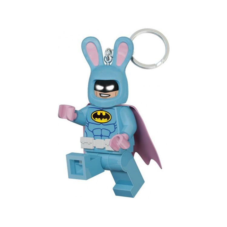 LEGO Batman Movie - Bunny svíticí klíčenka