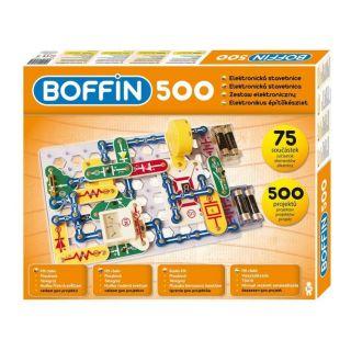 Boffin I 500