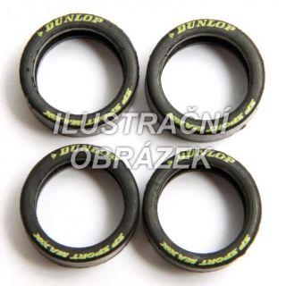 85493 D124 pneu BMW M1 Procar 23820, 23821