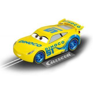 Auto GO/GO+ 64083 Cars 3 Cruz Ramirez