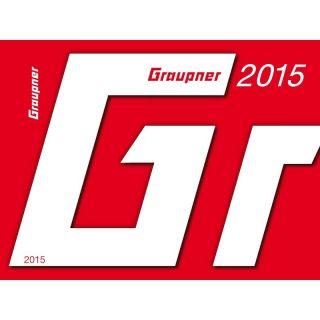 Hlavný katalóg GRAUPNER 52FS 2015