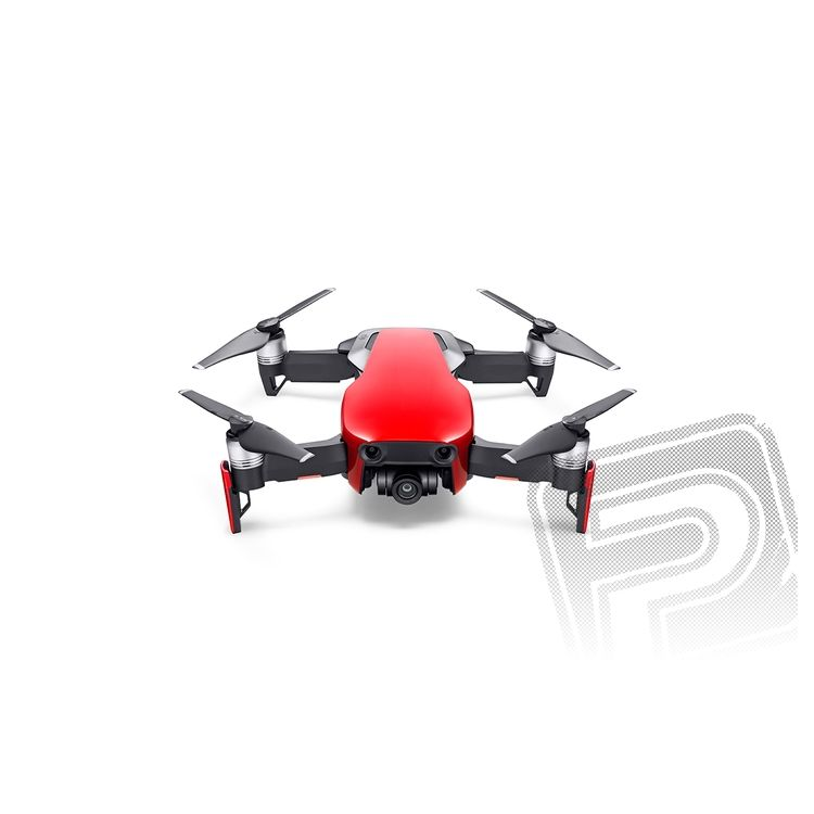 DJI - Mavic Air (RED)