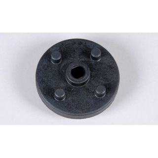 Plastový unašeč ozub. kola 60 mm, 1ks.