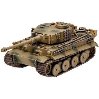 Plastic ModelKit tank 03262 - PzKpfw VI Ausf. H Tiger (1:72)