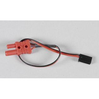 Přij. adapter FG konektor G2/Futaba,1ks.